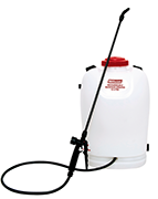Knapsack Sprayer Rechargeable (16L)