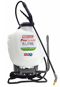 Knapsack Sprayer ProGrade (15L)