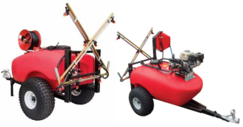 Lightfoots Sprayer (300L)